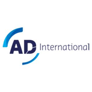Logo Ad international