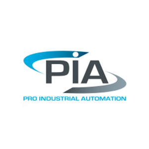 Logo Pia pro industrial automation